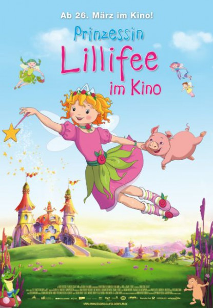 Prinzessin_Lillifee_-_Poster_01